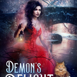 RELEASE DAY: DEMON'S DELIGHT!