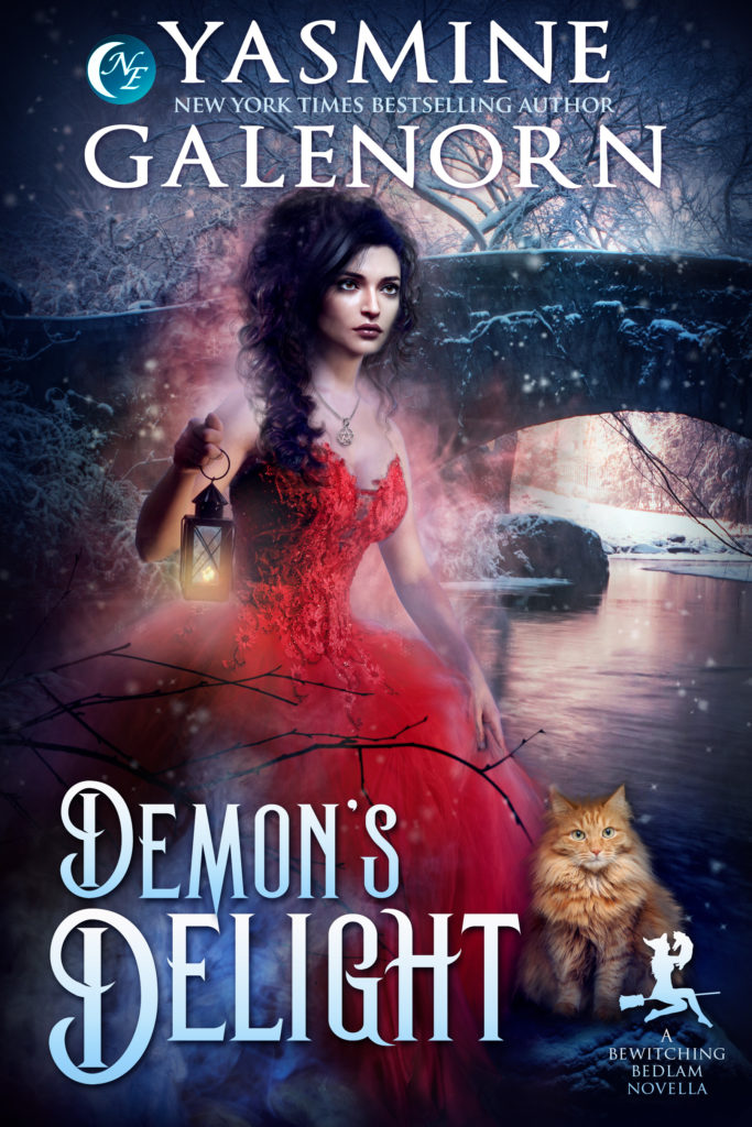 Book Cover: Demon's Delight