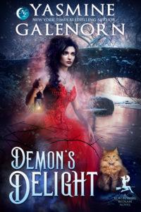 Demon's Delight cover