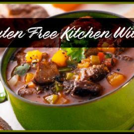 Recipe Corner: Beef Soup