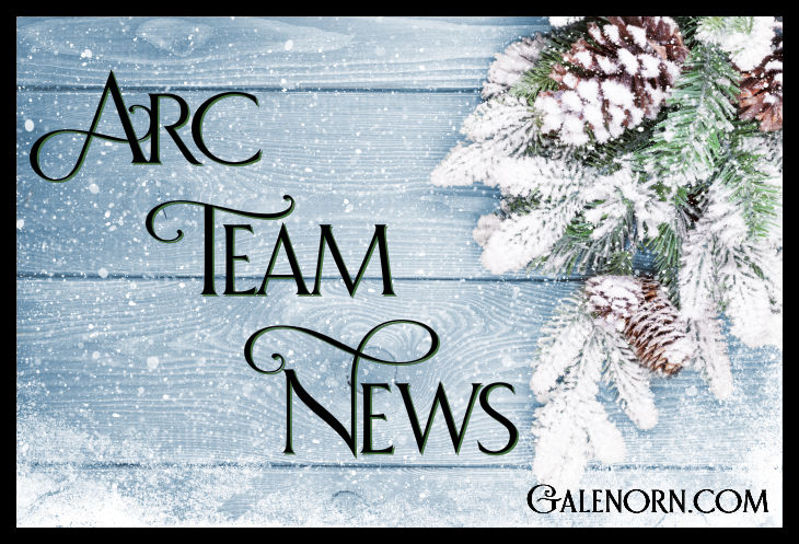 ARC Team News!