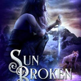 Sun Broken Cover Reveal