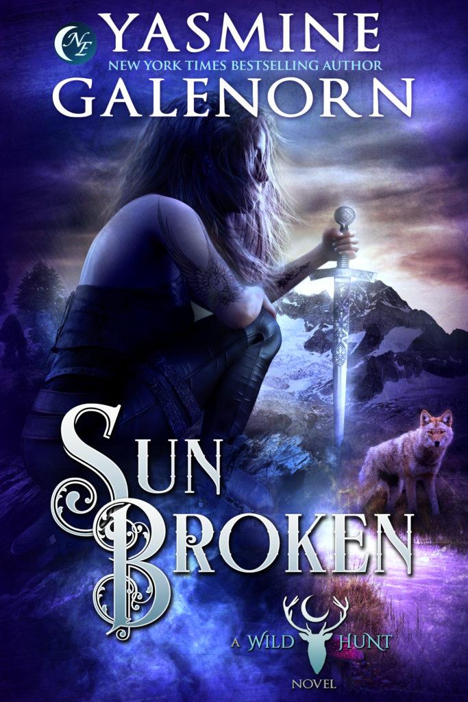 Sun Broken cover