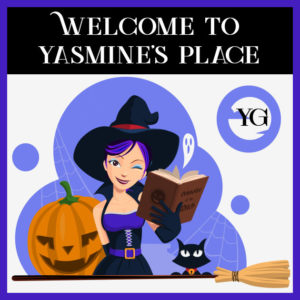 Welcome to Yasmine's Place
