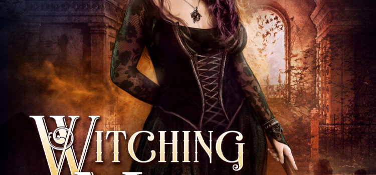 Witching Moon Cover