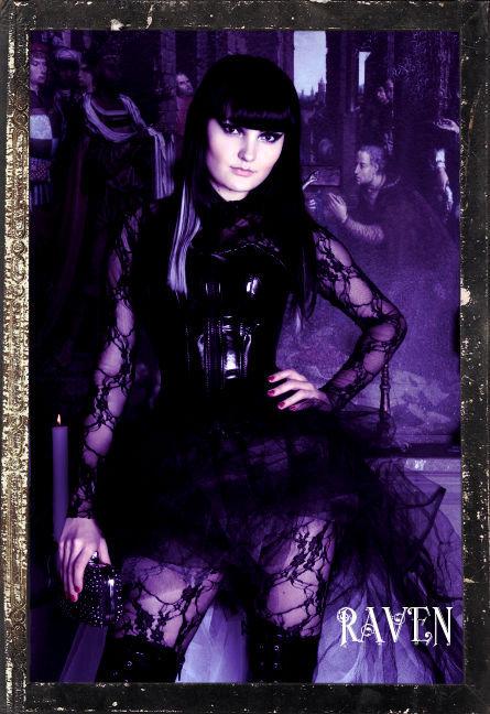Raven BoneTalker