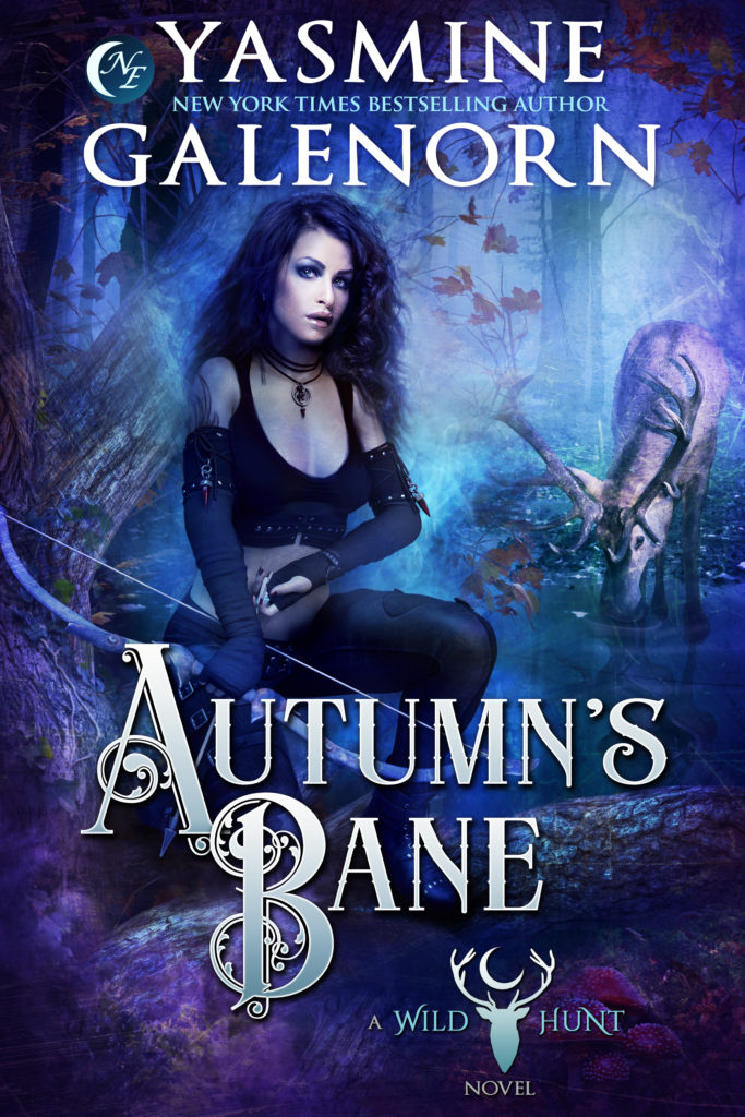 Autumn's Bane Cover