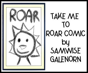 Roar Comic