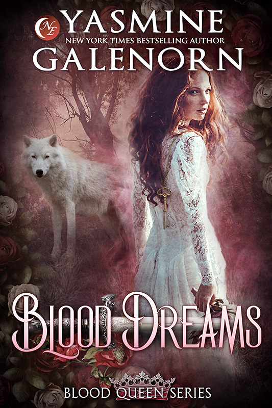Book Cover: Blood Dreams