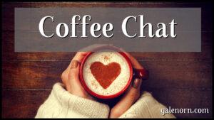 Coffee Chat Vlog