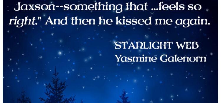 Blogmas: Memorable Kisses
