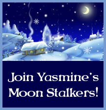 Join Yasmine's Moon Stalkers Group on Facebook