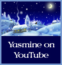 Join Yasmine on Youtube