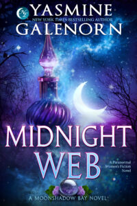 cover of Midnight Web