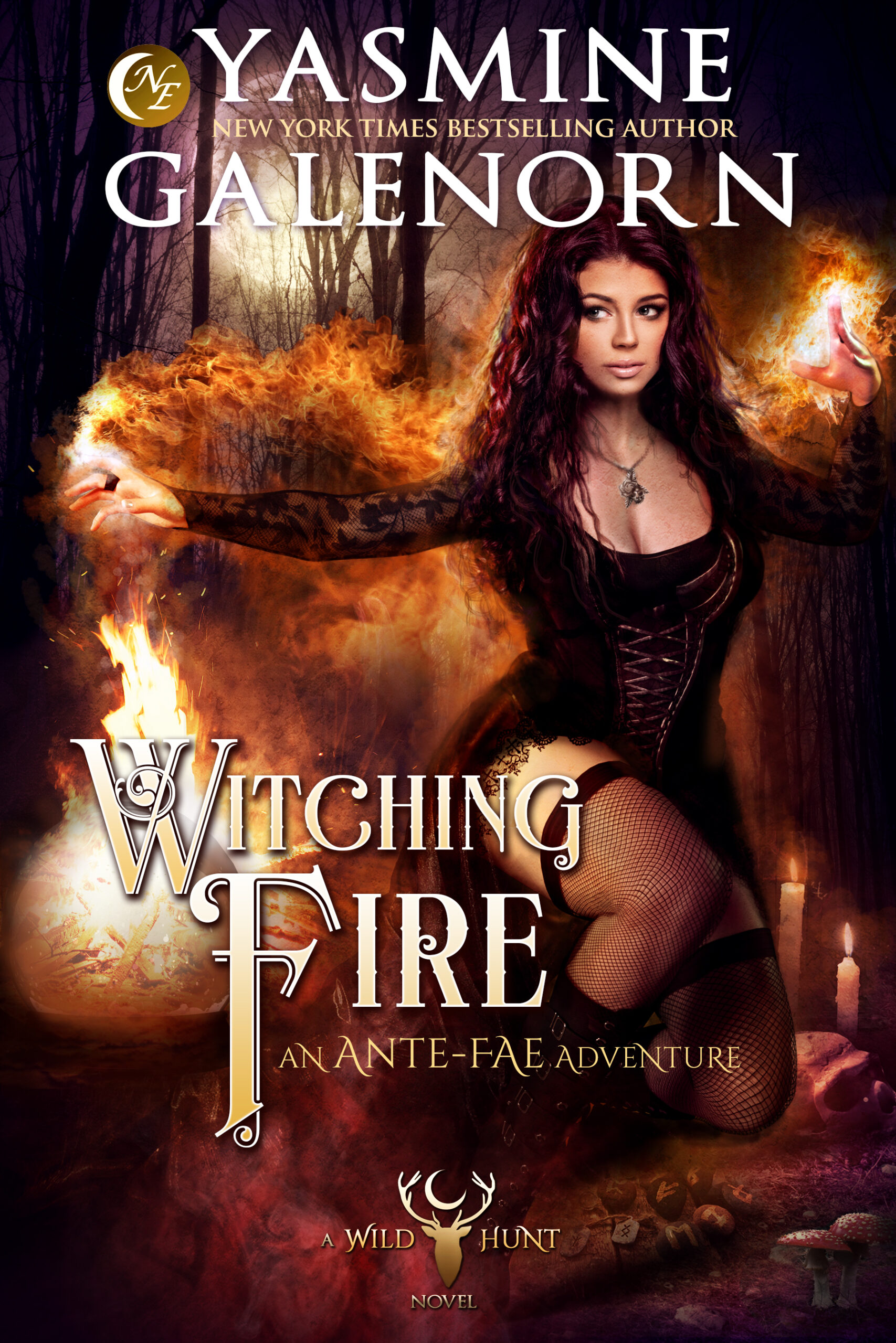 Witching Fire