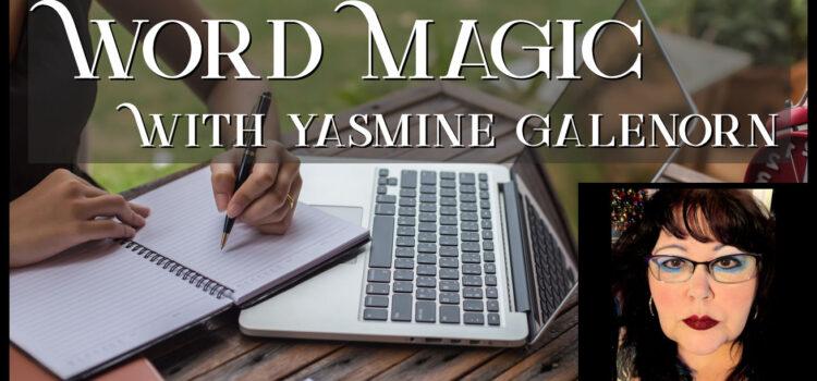 Word Magic Image