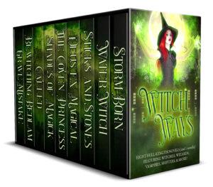Witch Ways Bundle