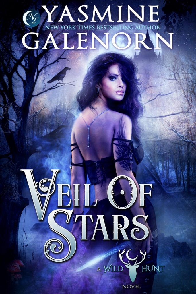 Veil of Stars Cover