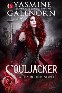 Book Cover: Souljacker
