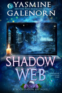Book Cover: Shadow Web