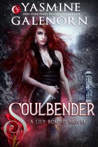 soulbender cover