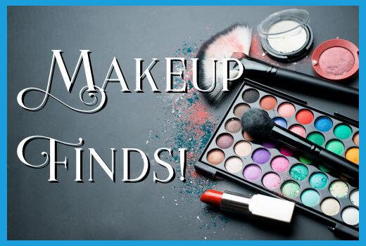 Autumn Makeup Finds