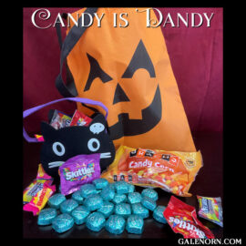 Brain Candy Friday: Contest!